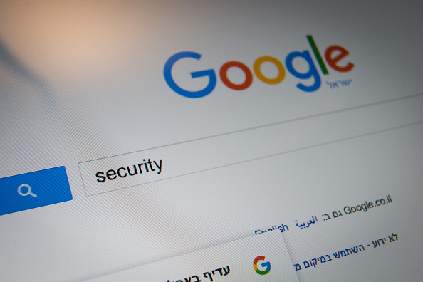 Gmail users targeted by phishing attack