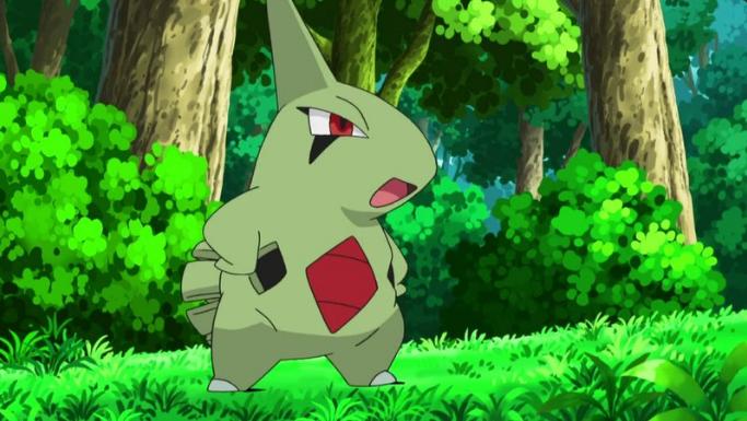 Pokemon Go News Updates Grass Type Pokemon Event Goes Live