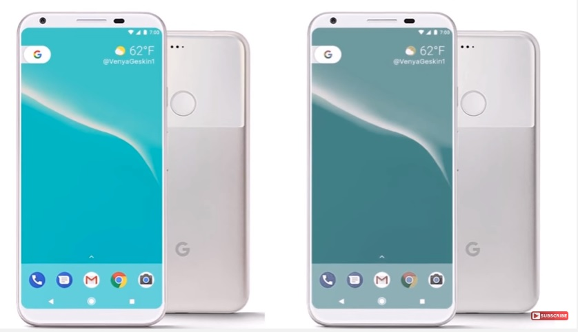Pixel phones ready to receive Smart Battery features