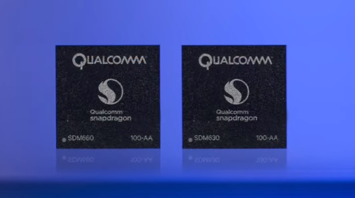 New Qualcomm Chips Boost Performance of Lower-Cost Mobile Devices