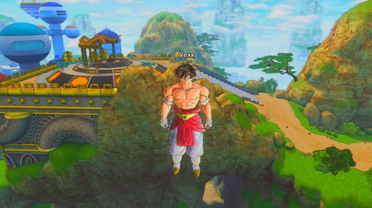 Dragon Ball Xenoverse 2' DLC Pack 4 Might Release on June 27