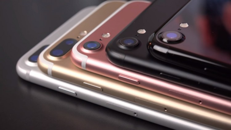 IPhone 8 Will Be The Most Premium Of 2017 Lineup