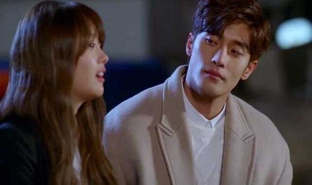 My Secret Romance Ep 11 Eng Sub Dramacool