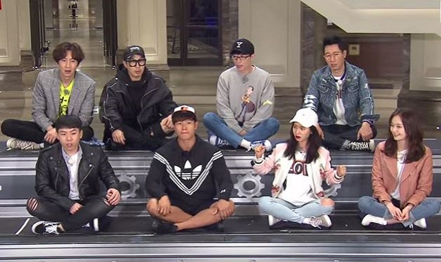 Running Man' Update: Ramps Up Global Missions: Song Ji Hyo, Other