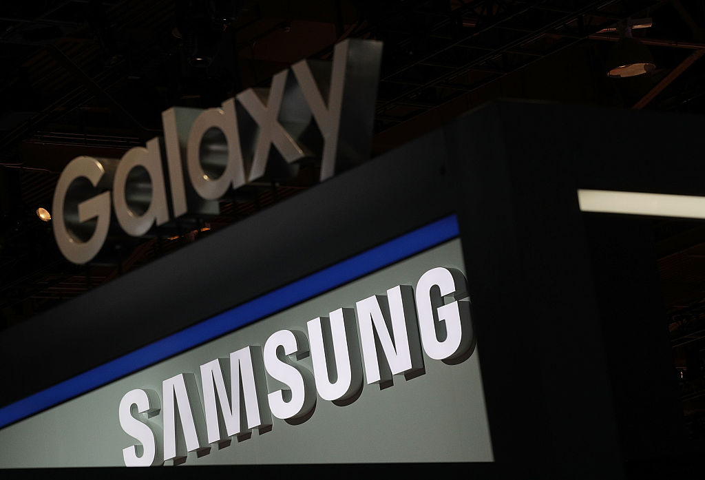 Samsung Galaxy Note 8 said to have 6.3-inch 18.5:9 screen
