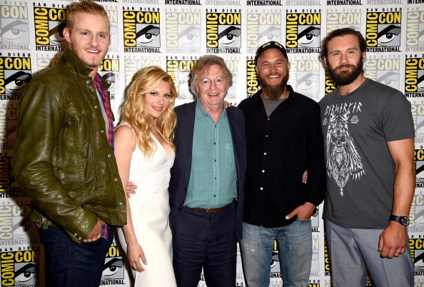 Vikings' Season 5 Might Feature 20-Episodes, Ragnar's Fall