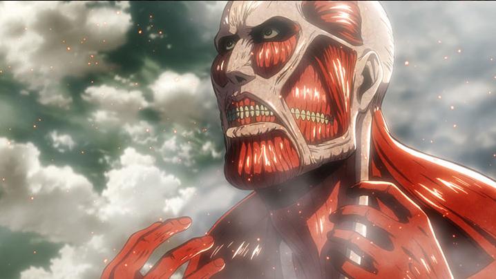 attack on titan season 2 stream