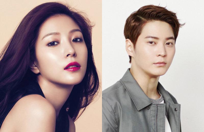 Suzy iu eun hyuk dating 9