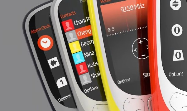 Nokia 3310 Release Date: Three Color Options, 22-Hour Talk
