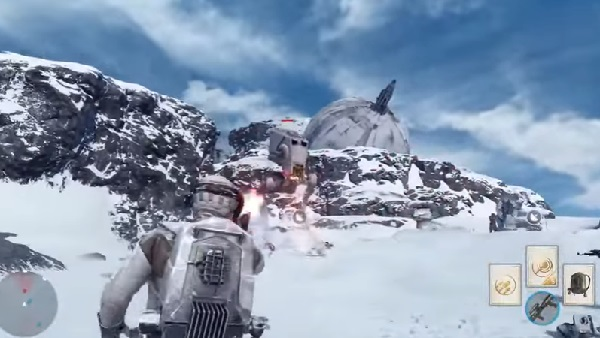 Star Wars Battlefront II: New Trailer Sheds Revealing Light on Protagonist