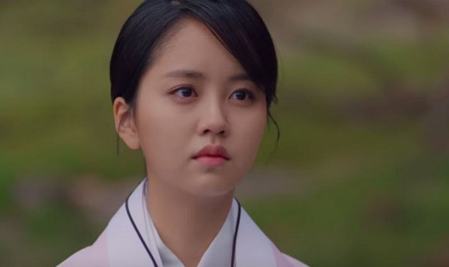 Kim So Hyun Talks Chemistry With 'Ruler: Master Of The Mask' Co-Star