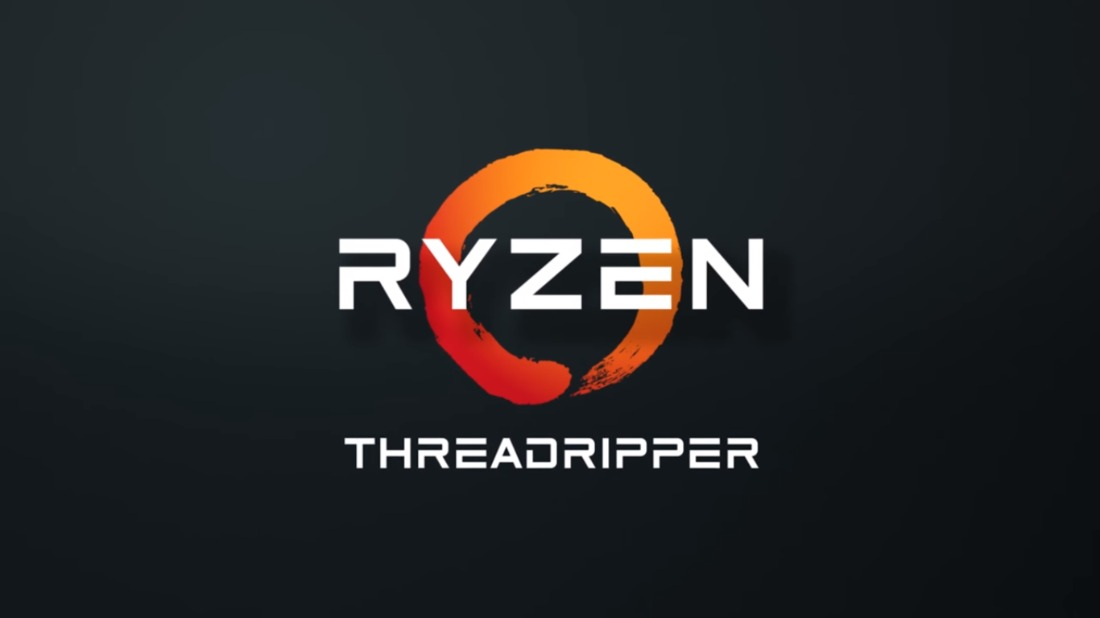 AMD Threadripper 1950X: 16 cores and 32 threads for $999