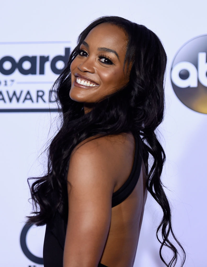 The Bachelorette Season 13 2017 Winner Revealed Major Spoilers Who Does Rachel Lindsay Pick In Finale Things To Know About Winning Bachelor