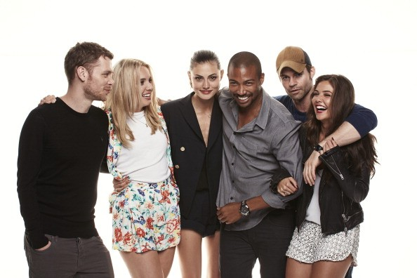 The Originals' Season 4, Episode 10 To Release On June 2: Klaus Need