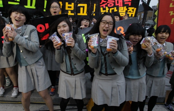 The Importance of Education in South Korea : Life ...