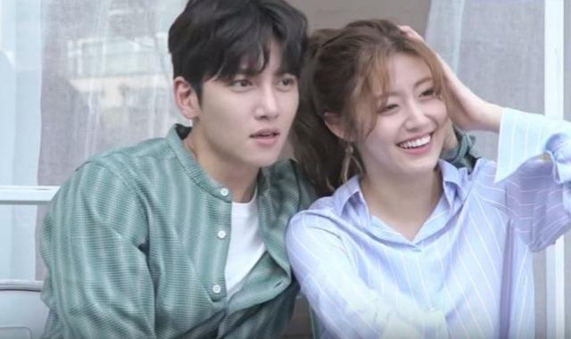 Nam Ji-hyun s Boyfriend