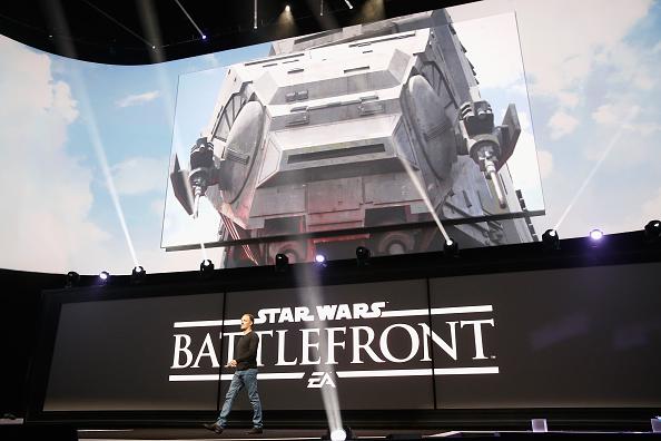 Star Wars Battlefront 2 Trailer Leaks, Shows Gameplay & Palpatine