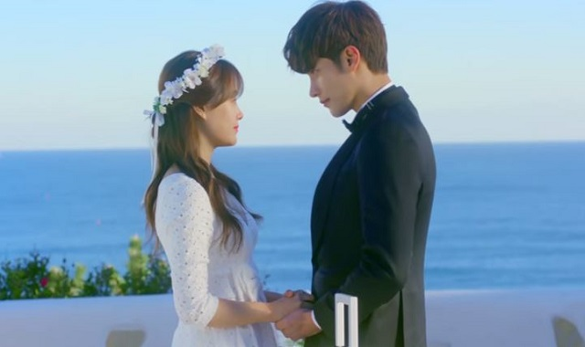 My Secret Romance' Ends Broadcast As Drama Fever's Most