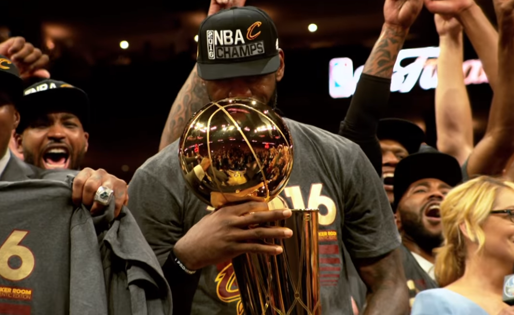 NBA Finals 2017 Live Stream; Watch The Cleveland Cavaliers vs The Golden State Warriors On Your ...