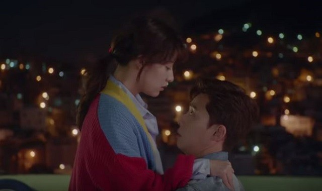 Fight For My Way Spoilers Park Seo Joon S Dong Man Starts To Fall