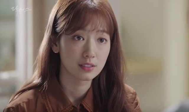Park Shin Hye Cnblue Display Strong Bond Doctors Actress Shows