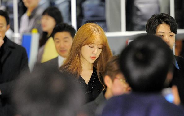 Yoon eun hye dating scandal season
