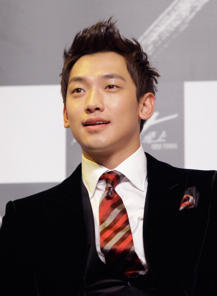 'Full House' Actor Rain Rejects X-Men Role; Kim Tae Hee's ...