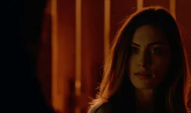 The Originals' Season 4 Episode 12 Spoilers: Hayley Regrets