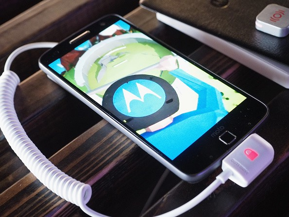 Motorola Android O 8 0 Software Update: Moto Z And Moto G Models