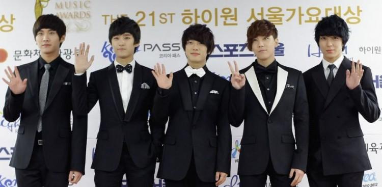 FTISLAND's Choi Jong Hoon Is Single No More : K-WAVE