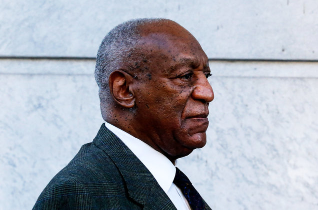 Jury deadlocks in Bill Cosby's criminal trial