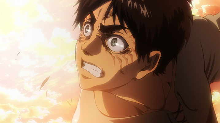 Attack on Titan English subtitles