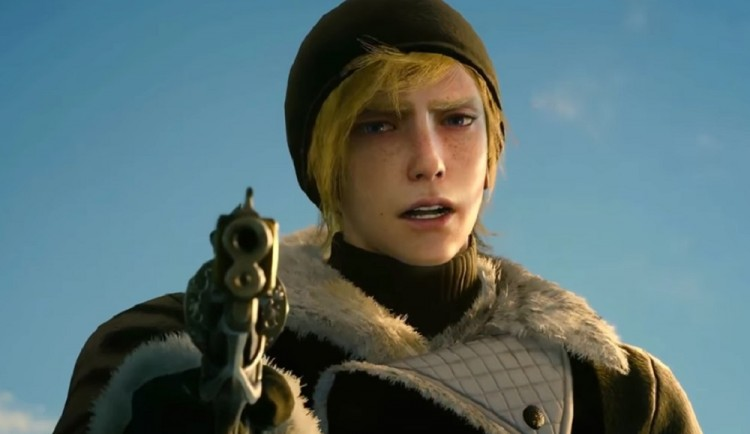 final fantasy xv new episode prompto dlc to be released next week
