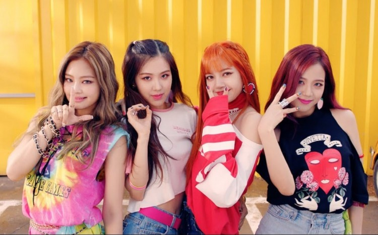 Blackpink As If It S Your Last Gets 10 Million Views Already Cute
