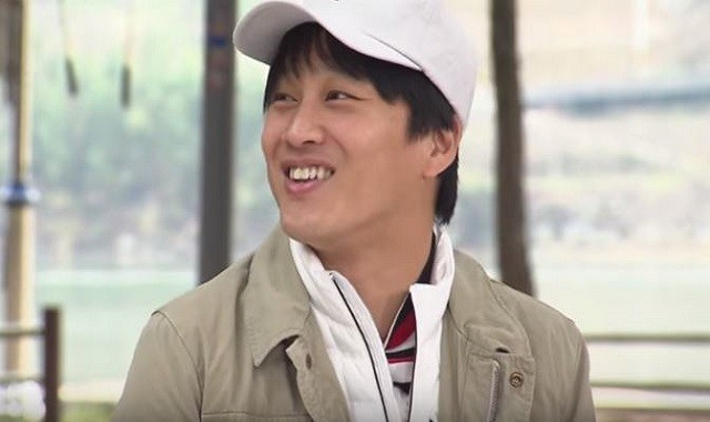 2 Days 1 Night' Star Cha Tae Hyun Proves Strong Bond With