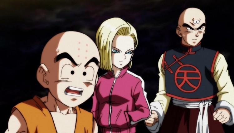 Dragon Ball Super Spoilers Android 18 Dies Universe 2 Yardrat