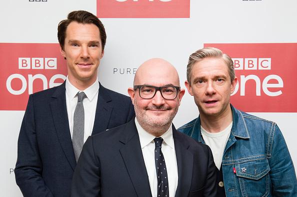 Sherlock' Season 5 Release Date: Might Might Debut On Netflix ...