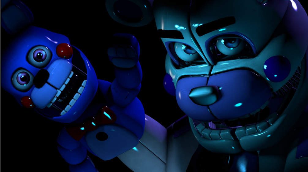 Five Nights At Freddy's 6 is revealed… and cancelled