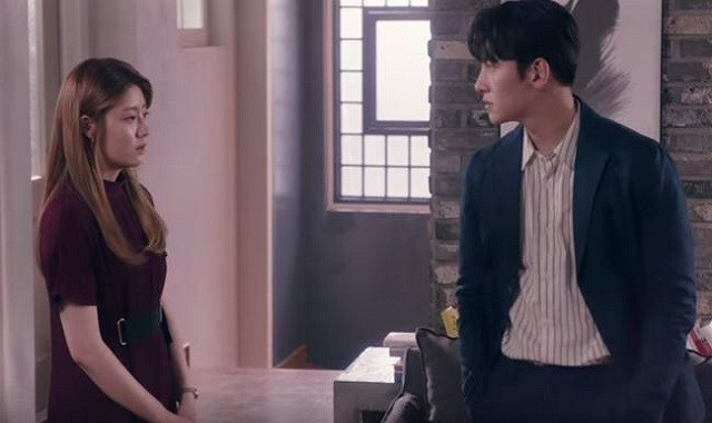 Suspicious Partner' Episodes 33-34 Spoilers, Watch Online
