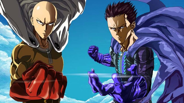'One Punch Man' Season 2 Spoilers: Possible Villains To Challenge Saitama Include Garou, Amai ...