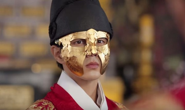 Ruler Master Of The Mask Updates Yoo Seung Ho Starrer