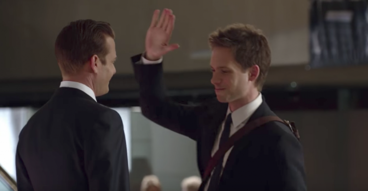 Suits' Season 7, Episode 1 Live Stream, Where To Watch Online ...