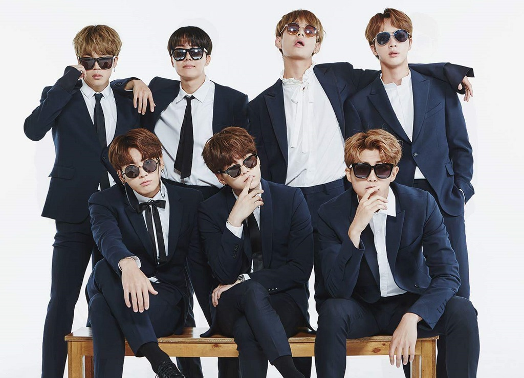 Bts Creates History For K Pop On Spotify And Twitter Idols Follow