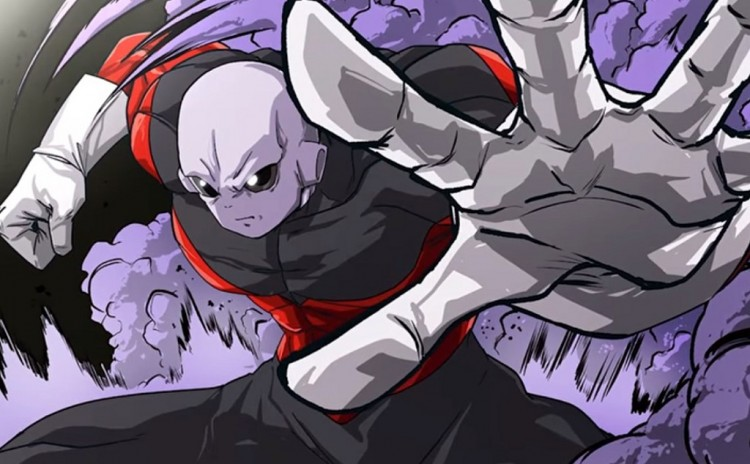 The Strongest Mortal OtakuVerse TheSpoilerGuy Jiren Universe 11