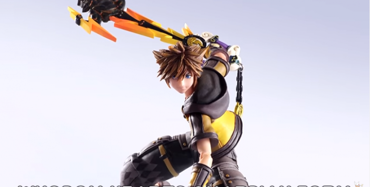 Kingdom Hearts 3' News, Updates: New Playable Character, Magic Tier