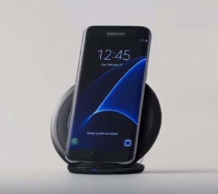 Samsung Is Making Battery That Can Charge Fully In 12 Minutes : Tech