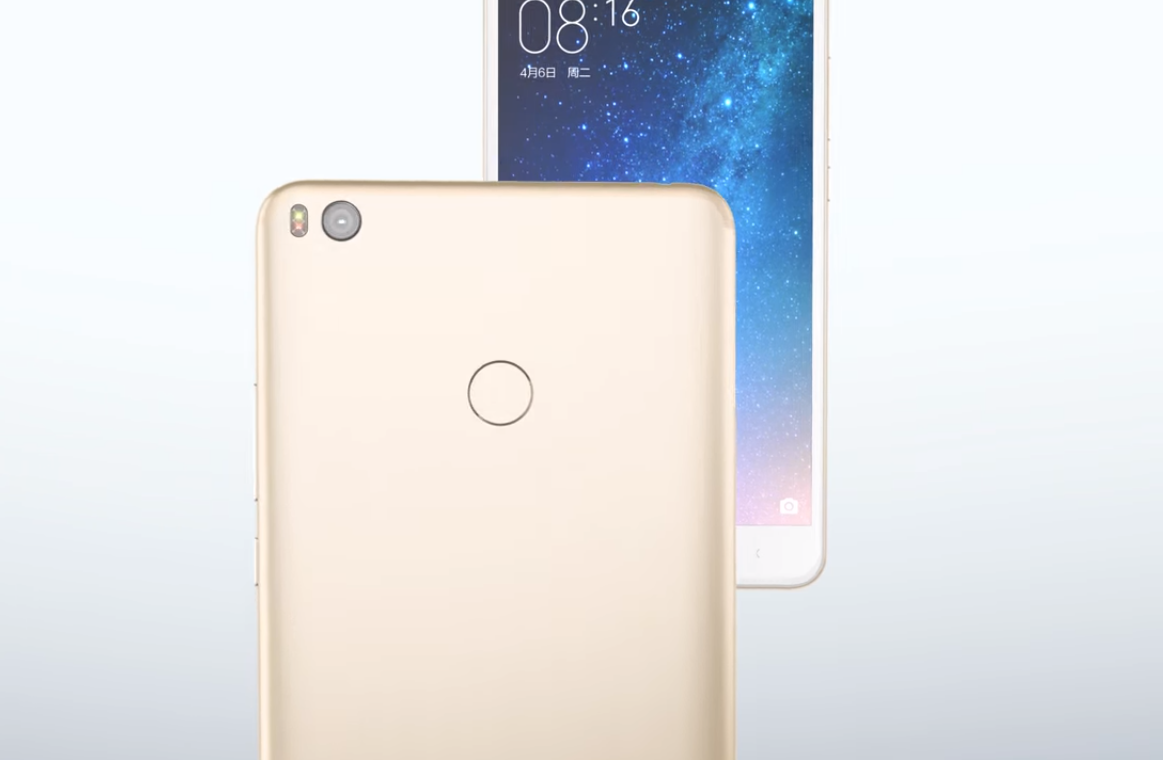 Exclusive: Xiaomi Mi Mix 2 Concept Video Released By Philippe Starck