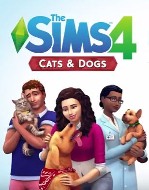 Become Companions Sims  Cats And Dogs