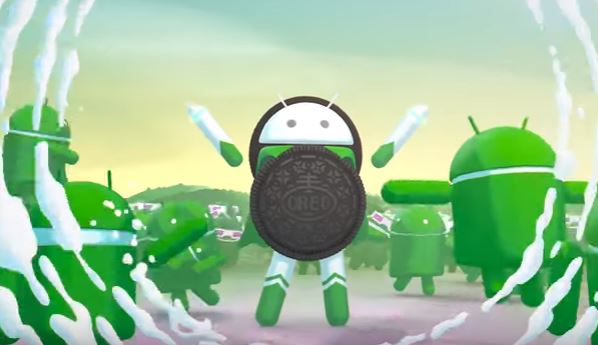Android 8.0 Is Officially Nicknamed Oreo