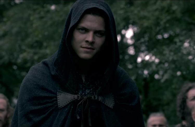 Risultati immagini per vikings season 5 ivar leader